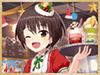 【花之圣诞】直美icon.png