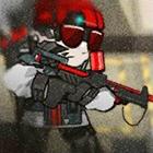 狙击步兵组长