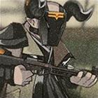 萨卡兹狙击手