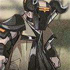 萨卡兹大剑手