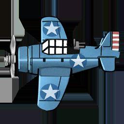 SBD无畏(麦克拉斯基队) 模型.png