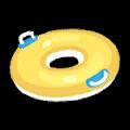 水上乐园 黄色游泳圈.png