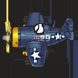 F4U海盗 模型.png