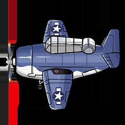 TBM复仇者(VT-18中队) 模型.png