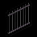 万圣节 铁栅栏.png