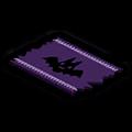 万圣节 紫色地毯.png