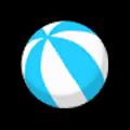 水上乐园 蓝色水球.png