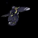 浮游炮II型立绘.png