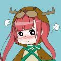 WIKI表情包活动 是驯鹿哦.jpg