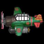 九七式舰攻 模型.png
