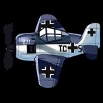 试作型舰载FW-190 A-5 模型.png
