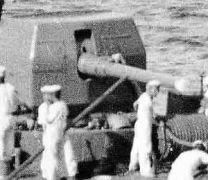 120 mm bow gun on IJN Yunagi1936.jpg