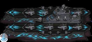 塞壬量产型-航母「Queen」II型.png