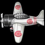 九九式舰爆 模型.png
