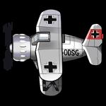 Ar-195舰载鱼雷机 模型.png