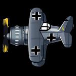 Ar-197舰载战斗机 模型.png