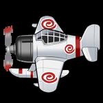 二式水上战斗机 模型.png