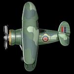 剑鱼Mark II-ASV(反潜) 模型.png