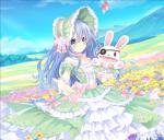 四糸乃时装-花间的童话大图.png