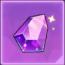 高级聚合晶石