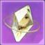 DEM折纸碎片