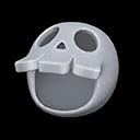 骸骨头套白色 集合啦动物森友会wiki Bwiki 哔哩哔哩