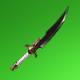 匕首(绿)