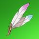 羽饰(绿)