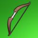 曲木弓(绿)