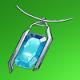 宝石项链(绿)