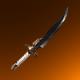 匕首(橙)