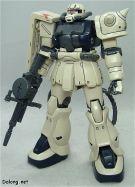 MG54地球联邦军扎古Ⅱ
