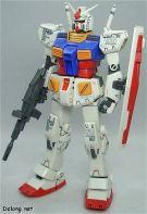 MG57RX-78-2高达Ver.Ka
