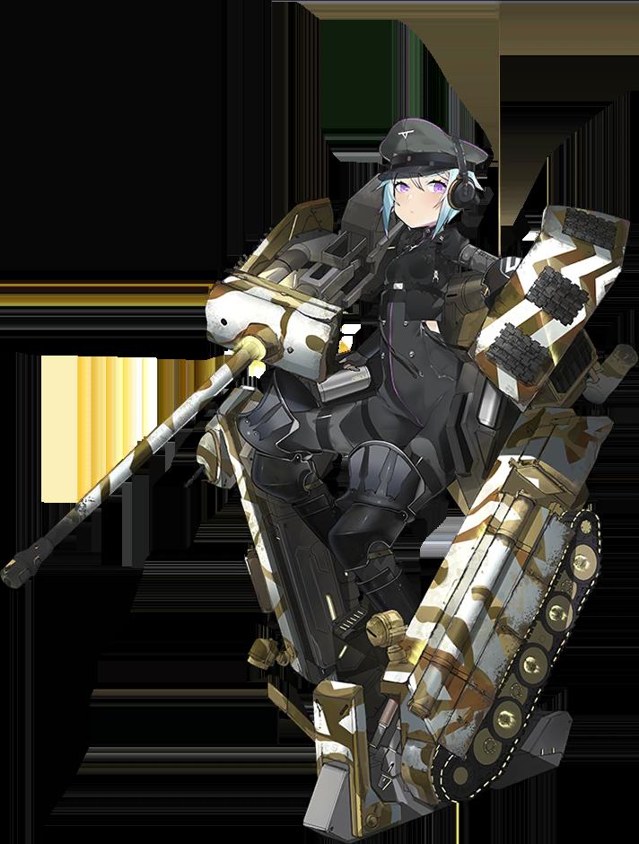 Panzer-V-豹G立绘.png