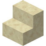 Smooth Sandstone Stairs JE4 BE2.png