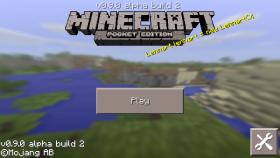 Pocket Edition 0.9.0 build 2.png