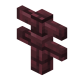 Nether Brick Fence BE2.png