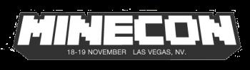 MineCon 2011 logo