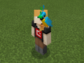 Cyan Parrot on Developer Alex.png
