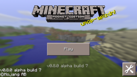 Pocket Edition 0.8.0 build 7.png