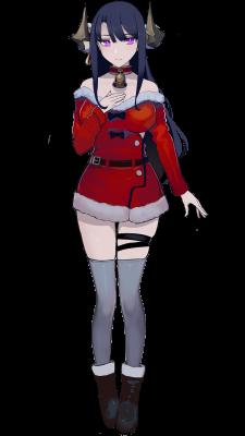 赤色台风校服.png