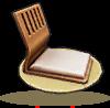 无足木质座椅.png