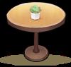 棕木小圆桌.png