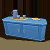 蓝漆原木储物柜.png