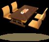 和风四人桌椅.png