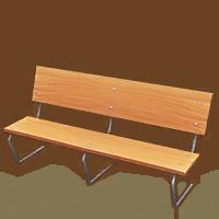 木质等候长椅.png
