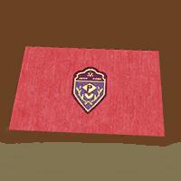 赤红警徽门垫.png