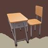 单人课桌椅.png