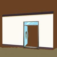 钢边玻璃推门.png