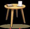 小型四脚圆桌.png